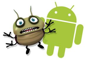 Var försiktig med Android apps: en tredjedel är infekterade!