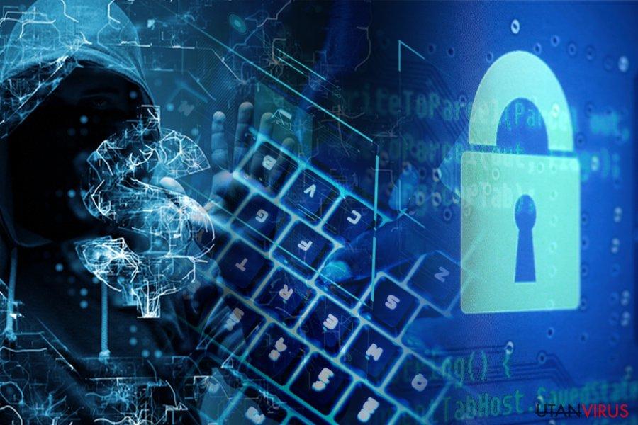 Hur tar man bort ransomware