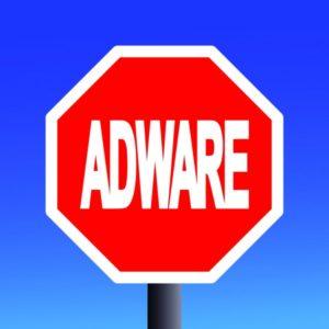 Annonsprogram och webbläsarkapare är nu på andra plats bland skadeprogram
