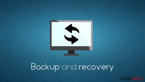 Säkerhetskopiering och återställning av data: Varför det är viktigt för dig