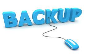 Varför behöver jag backup och vilka alternativ finns för det?