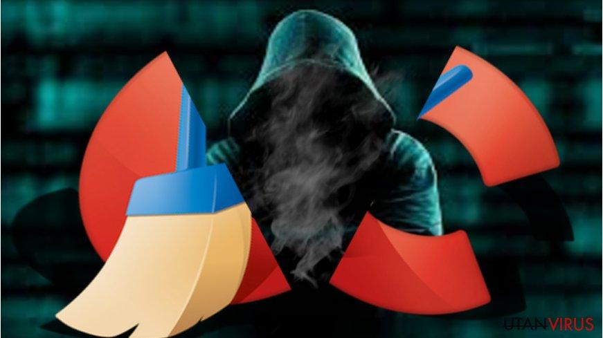 Nätkriminella angrep CCleaner 5.33