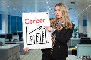 Cerber ger inte upp sin position som världens största ransomware