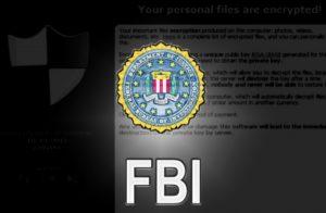 FBI uppmanar offer för gisslanprogram att inte betala lösensumman