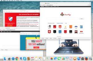 Cyberhot du bör se upp för i år: annonsprogram, webbläsarkapare och gisslanprogram