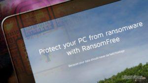 Nytt verktyg mot ransomware: RansomFree stoppar virusprocesser vid upptäckt av försök till kryptering