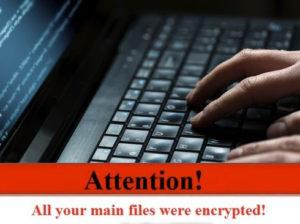 Ryska hackare tros ligga bakom viruset Locky