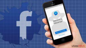 Facebook-virusets nya våg: skadliga videolänkar sprids via Messenger