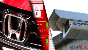 WannaCry fortsätter att orsaka kaos världen över – Honda och RedFlex bland offren