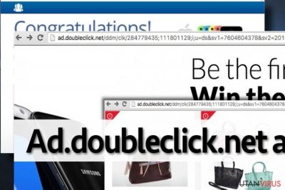 Visar Ad.doubleclick.net annonser