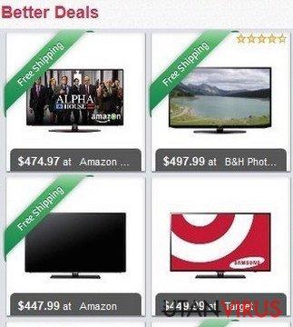 Amazon Mini Saver ögonblicksbild
