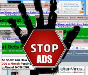 Steep TV ads