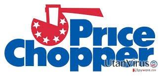 Annonser från Price Chopper ögonblicksbild