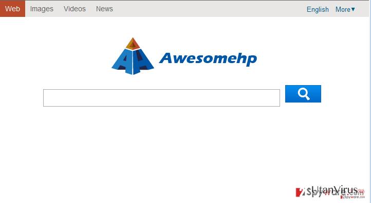 Awesomehp.com ögonblicksbild