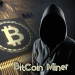 Bitcoin virus ögonblicksbild