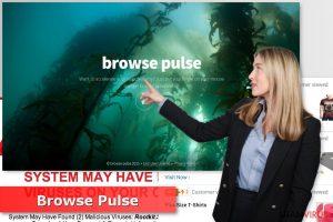 Annonser från Browse Pulse