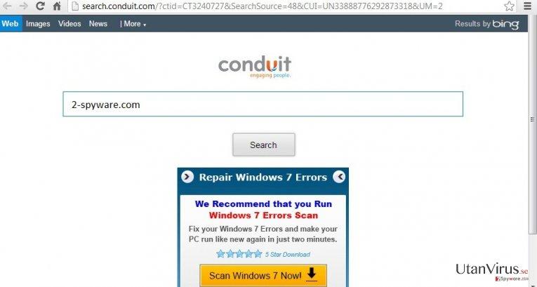 BrowserPlus hijack