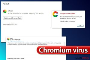 Chromium-viruset