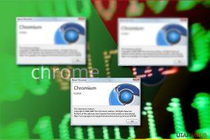 Chromium-viruset