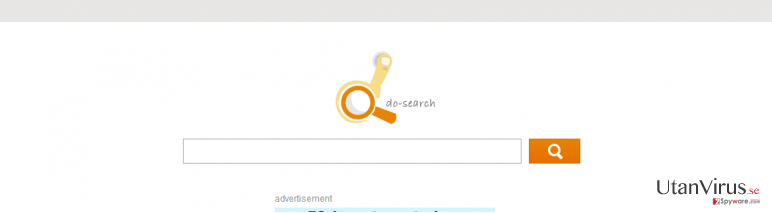 Do-search ögonblicksbild