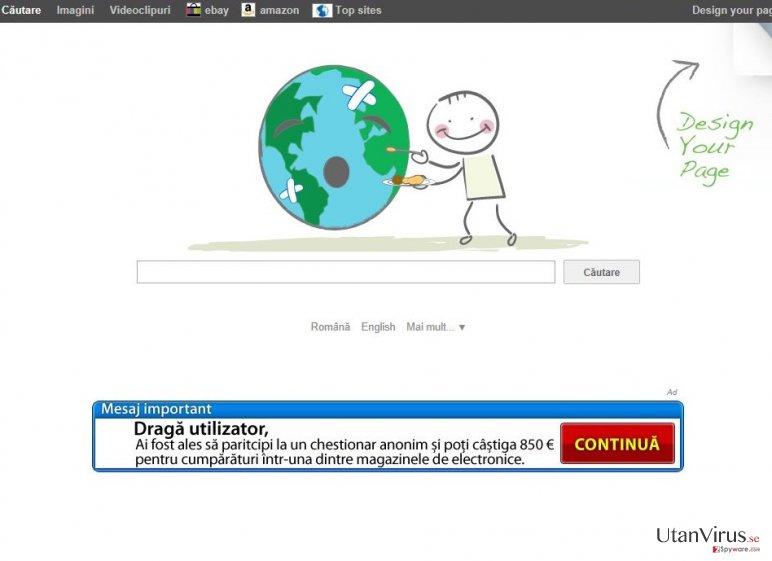 Doko-search.com ögonblicksbild