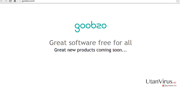Goobzo Ltd ögonblicksbild