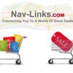 Intext Nav-Links ögonblicksbild