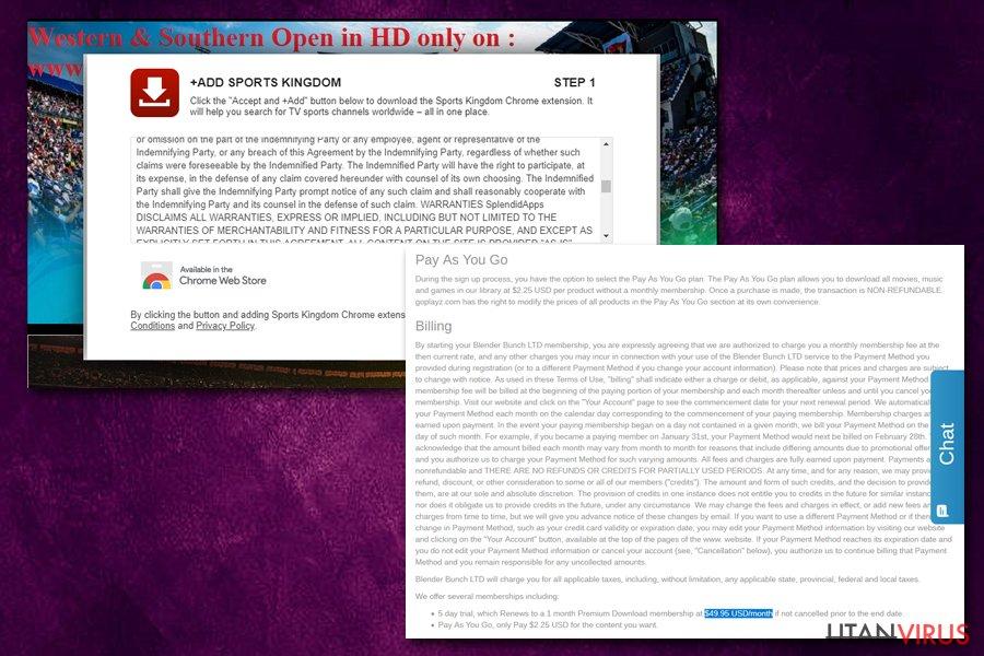 Jokerlivestream.com skumma metoder