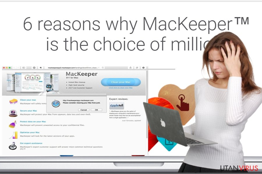 MacKeeper-viruset
