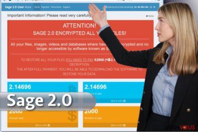 Sage 2.0-viruset