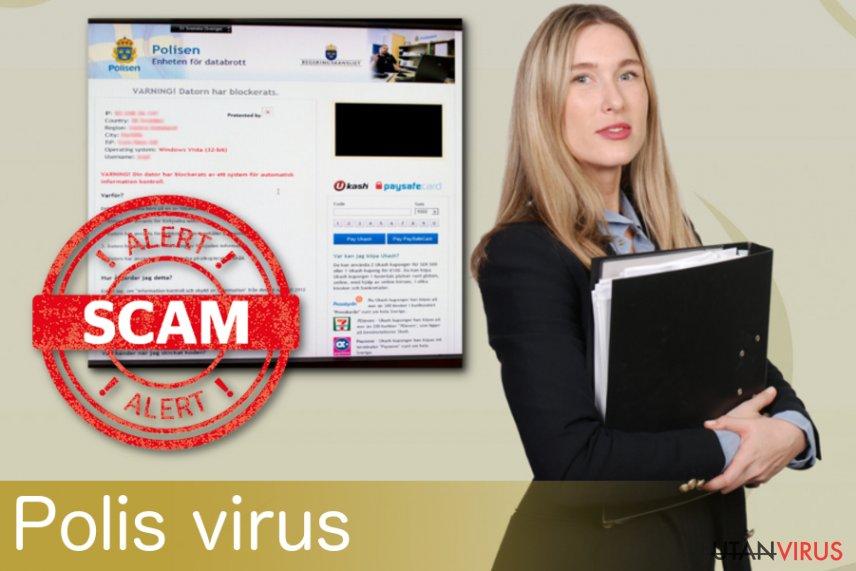Polis virus