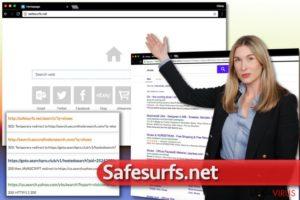 Safesurfs.net-viruset