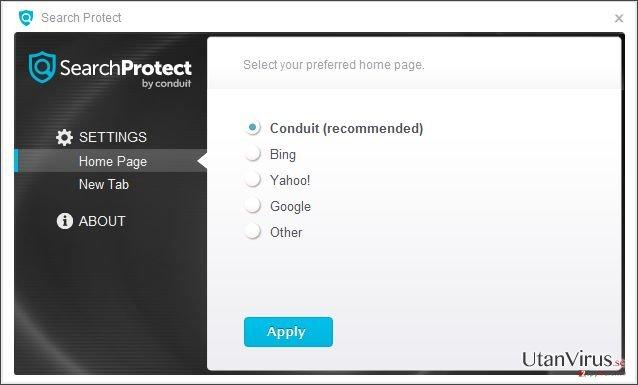ClientConnect Ltd ögonblicksbild