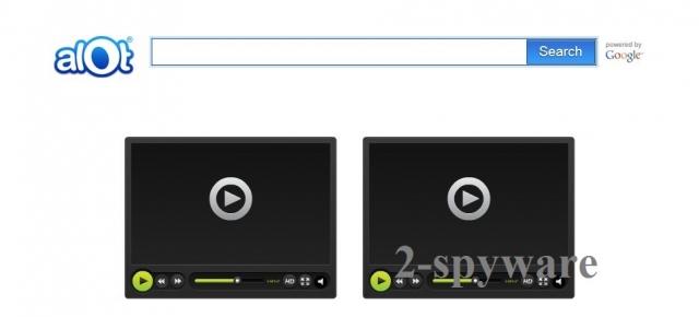 SearchAlot ögonblicksbild