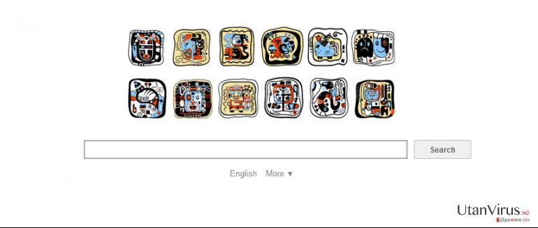 Searchgol.com ögonblicksbild