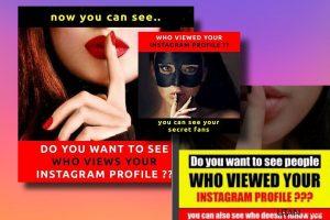 Instagram-viruset