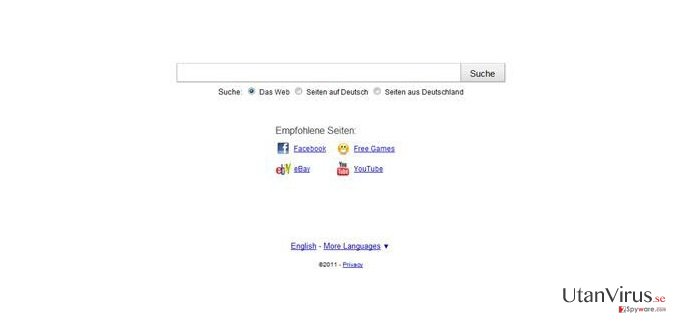 Searchqu ögonblicksbild