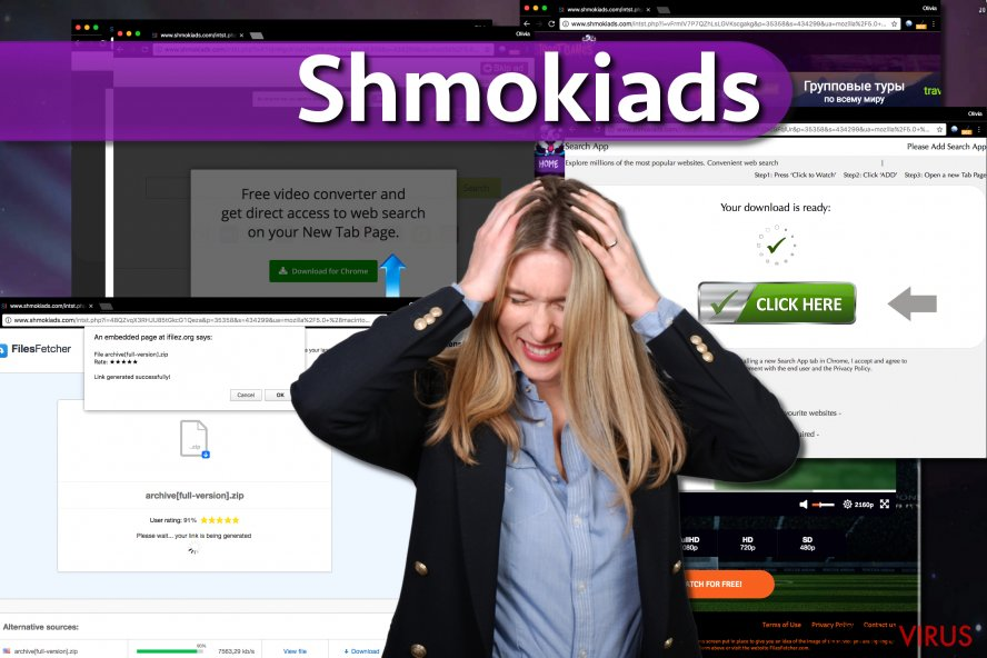 Shmokiads-viruset