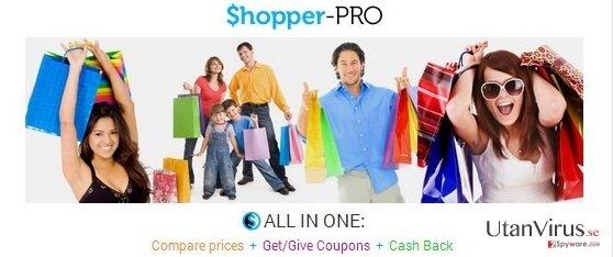 Shopper Pro ögonblicksbild
