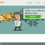 Annonser från Solution Real ögonblicksbild