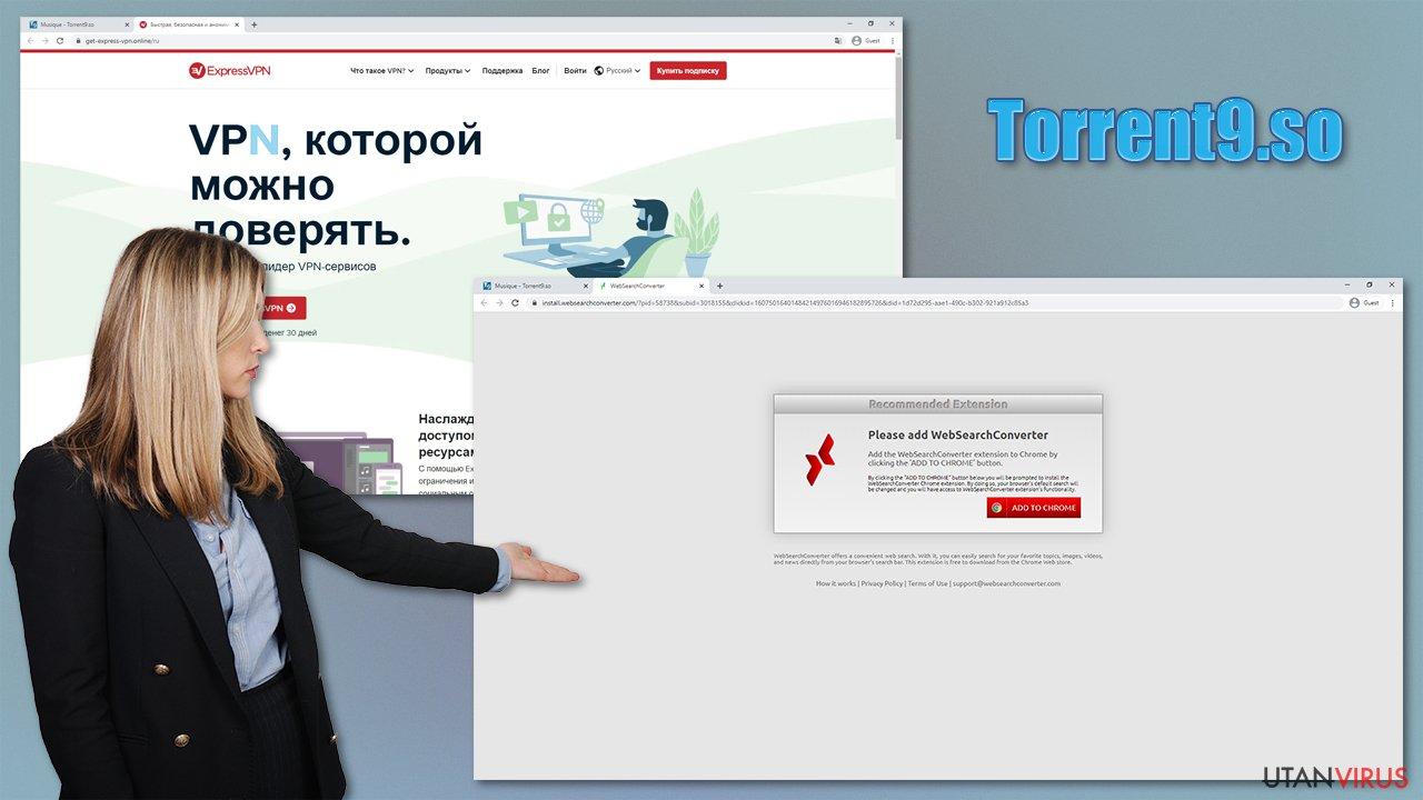 Torrent9.so-virus