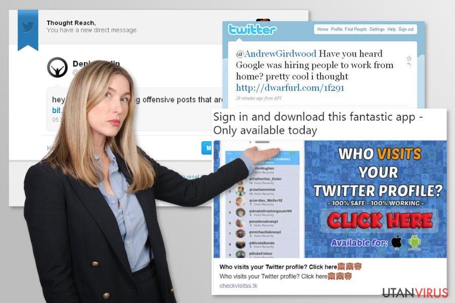 Twitter-viruset