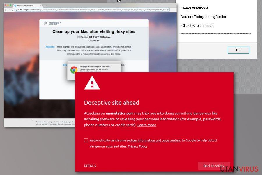Unanalytics.com-virus