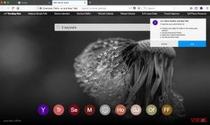 Yahoo-verktygsraden